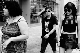 gurl riot chris wessells street photography slc salt lake city ut utah