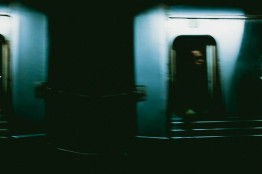 subway conductor chris wessells street photography nyc new york city